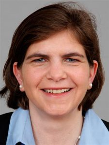 Andrea Oldenburg-Zillig ist Chefin in Gifhorn (Foto: privat)