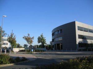 International School of Management – Campus Dortmund (Foto: