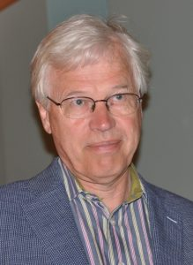 Wie jedes Jahr – Auch der letztjährige wirtschaftswissenschaftliche Nobelpreisträger, der Finne Bengt Holmström, lehrt in den USA am Massachusetts Institute of Technology (Foto: Wikipedia/Soppakanuuna)