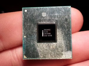 Intel HM55 chipset (Foto: Wikipedia/Köf3)